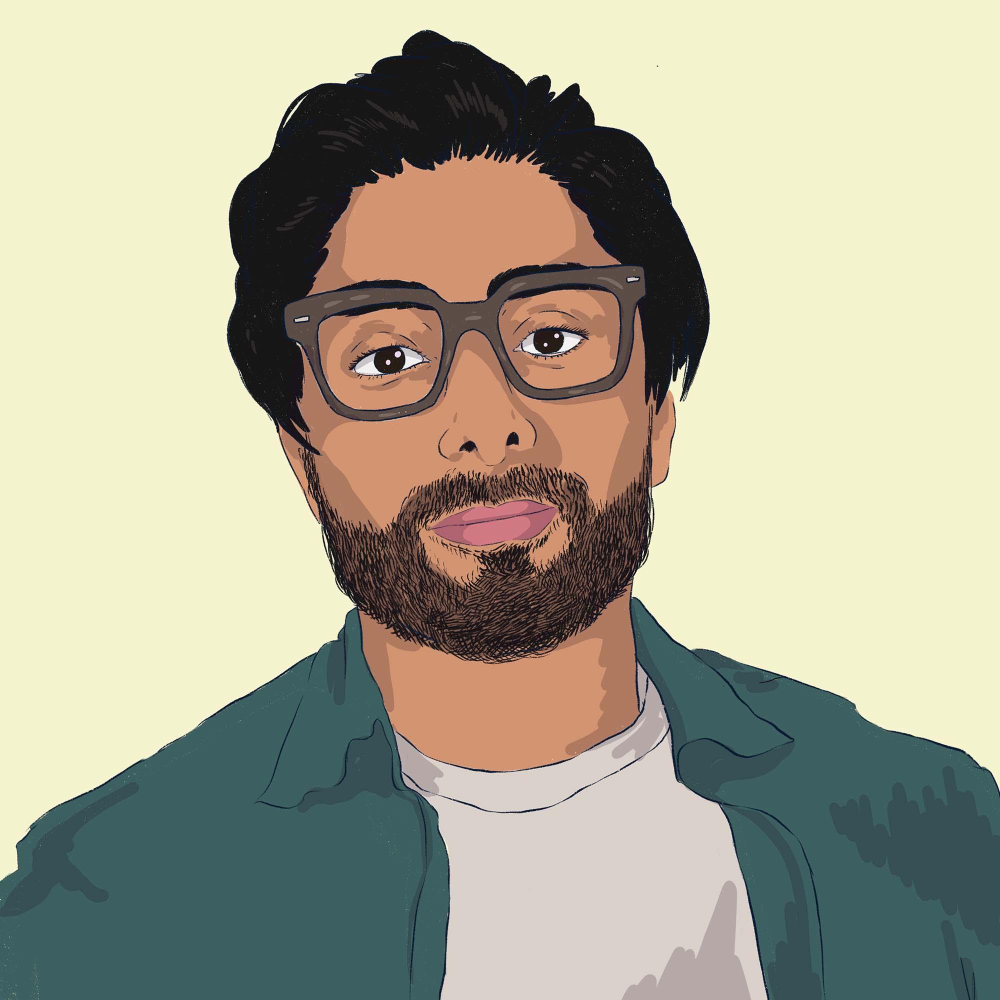 Kashif Shaikh